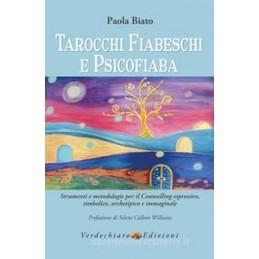 TAROCCHI FIABESCHI E PSICOFIAB