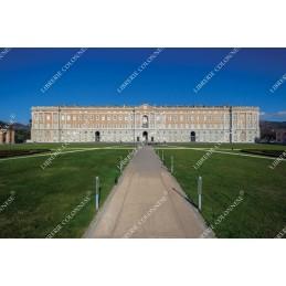facciata-principale-cartolina-reggia-di-caserta-cm-17x12