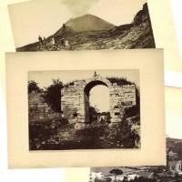 Fotografie antiche d'epoca