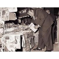 Riviste e giornali d'epoca