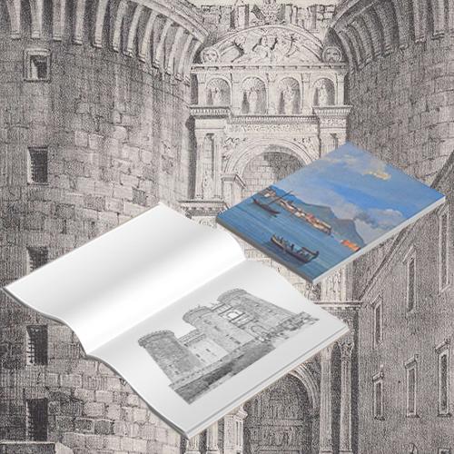 Quaderni, sketch&scratchbook