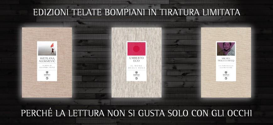 Edizioni limitate, acquista online